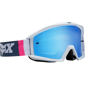 Fox Main Cota - Gafas enduro - azul/blanco